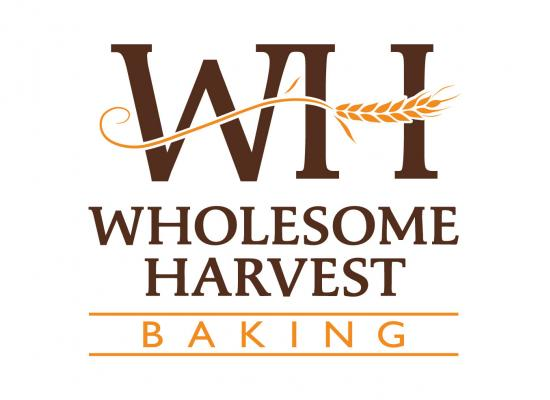 Wholesome Harvest Logo