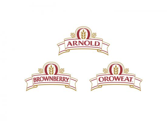 Arnold / Brownberry / Oroweat Family Logo