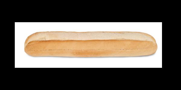 "12"" White Sub Roll"
