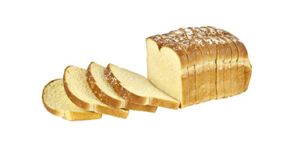 Sliced Potato Bread