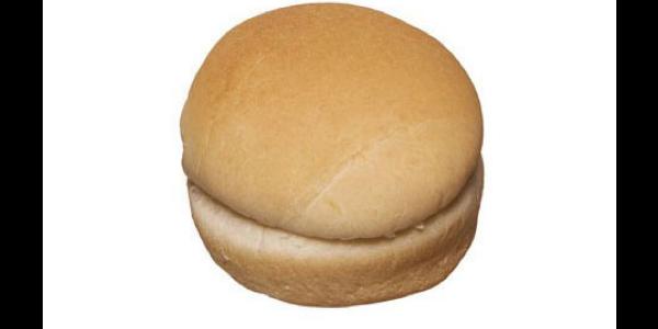 Mini Hamburger Bun