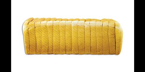 Thick Sliced White Sandwich Bread