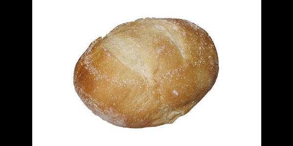Calabrese Round Bun