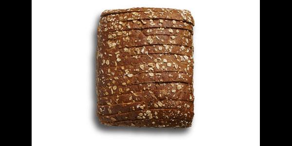 Multigrain Panini Bread