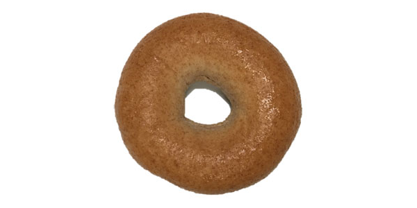 Honey Wheat Bagel - Sliced