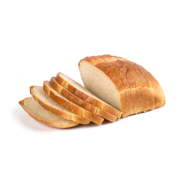 Sourdough Square Bread
