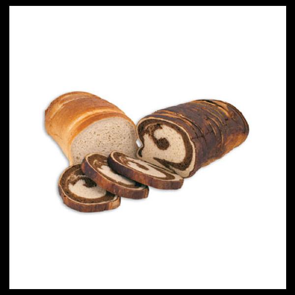 Plain Rye Bread