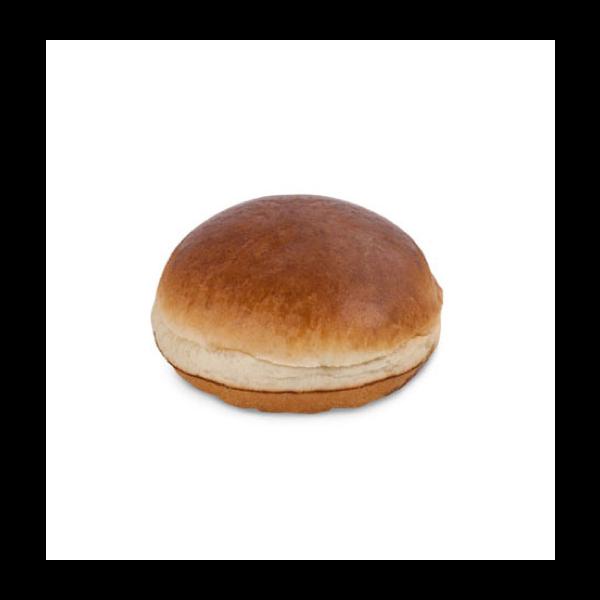 Brioche Plain Bun