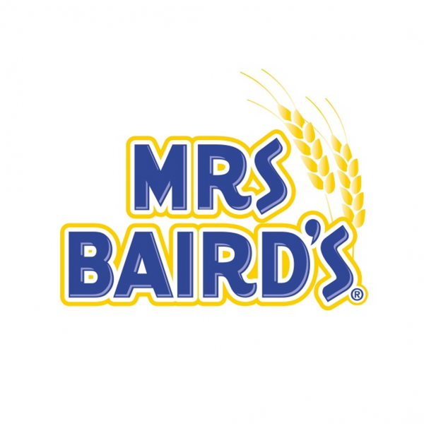 Mrs Bairds Logo