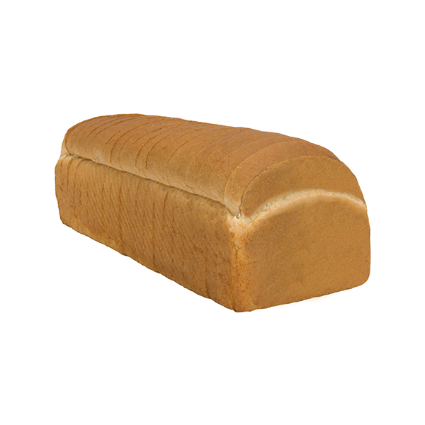 Round Top Whole Grain White Sliced Bread