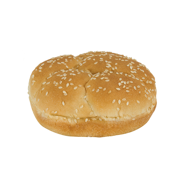 Sesame Kaiser Rolls