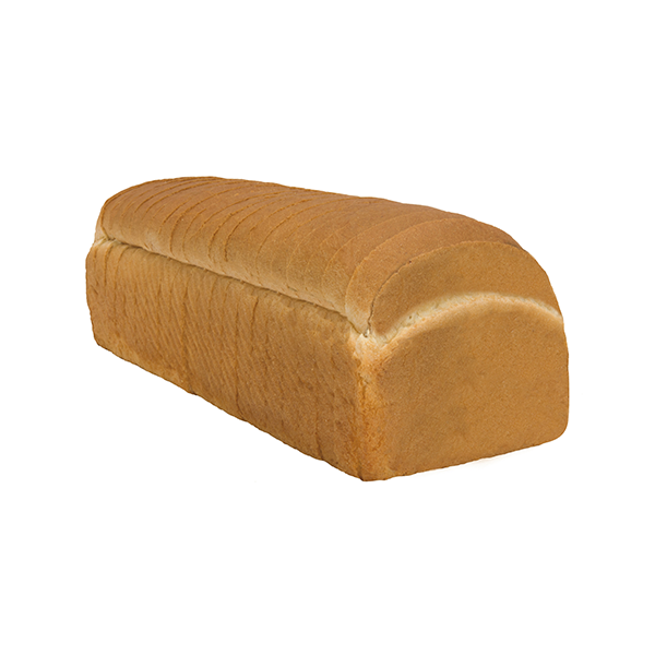Round Top White Sliced Bread