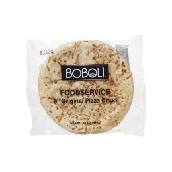 "Boboli 8"" Pizza Crust"